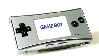 Review of the Game Boy Micro by Protomario