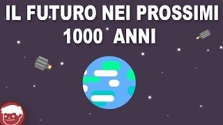 Come sarà il futuro nei prossimi 1000 anni?| Marcello Ascani