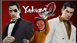 Guy And Julie Play Yakuza 0 16 Real Fake Boyfriend