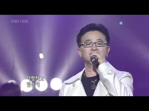 전원석 - 떠나지마(Live)