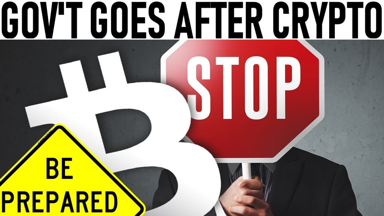 CONFIRMED! GOV'T GOING AFTER OUR CRYPTO! – VET MICROSOFT PARNERSHIP! – MY BITCOIN BUY SIGNAL!