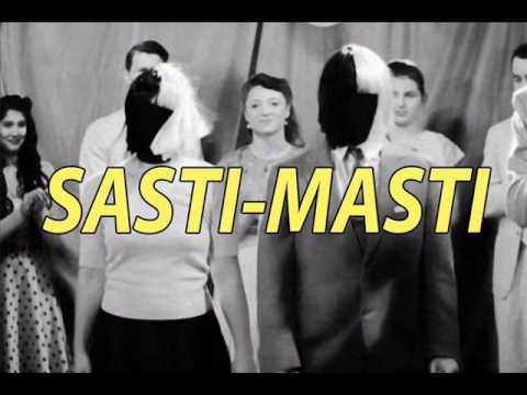 Original: Sasti Masti : Hindi Version of Cheap Thrills