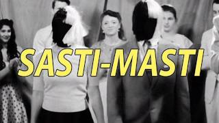 original sasti masti hindi version of cheap thrills