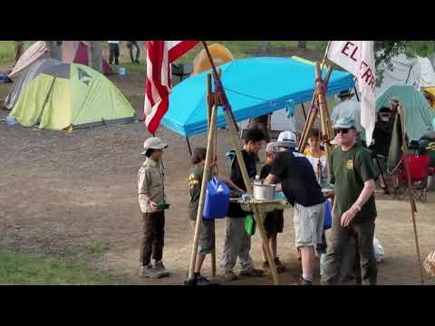 Boy Scouts Troop 104 El Cerrito, Ca