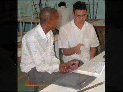 John Mackenzie School - Francistown, Botswana