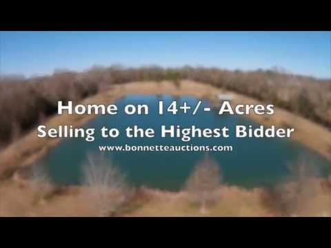 HOME AND LAND FOR SALE AT AUCTION IN AVOYELLES PARISH LOUISIANA