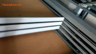 Ceramic Tile Sample Display Cabinet, Display Rack Supplier
