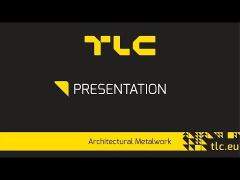 TLC Architectural Metalwork - Steel Construction and Industrial Stairs.