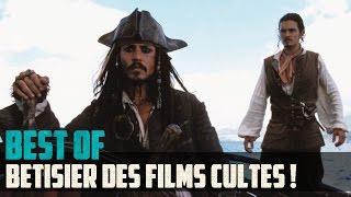 Best Of - Bêtisier des Films Cultes