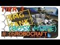 Robocraft Tier 3 - SMG Buggy BOSS MODE FUN