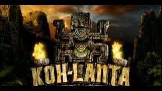 #1 KOH-LANTA - ROBLOX ON ARRIVE SUR L'ILE