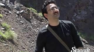"""""""SEYYAH"""" İsmayıllı-Lahıc / 2010"""