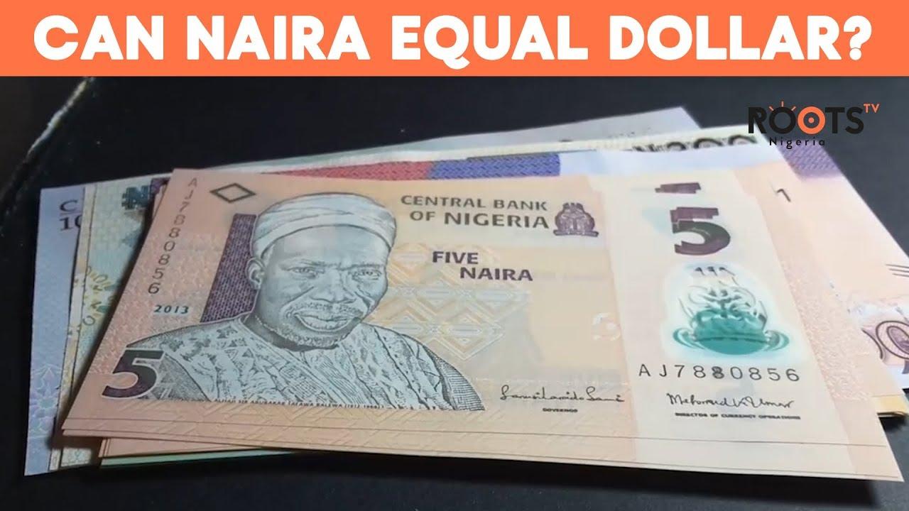The Valueless Nigerian Naira You