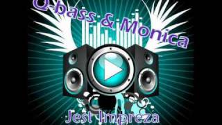 Q-Bass & Monica - Jest Impreza (Biesiada Long Mix) 2010