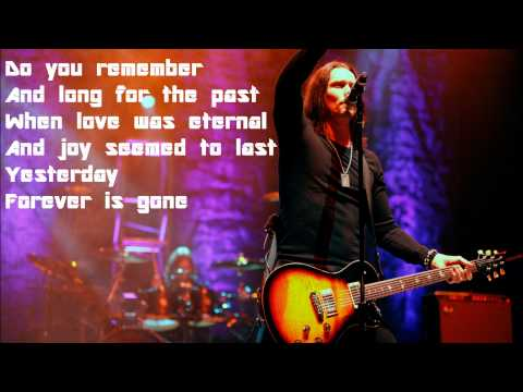 Life Must Go On by Alter Bridge Lyrics
