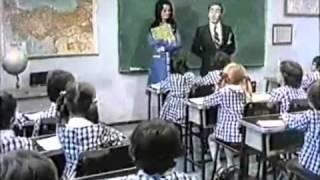 Bitirimler Sınıfı (1975)