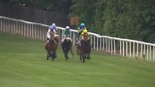 Vidéo de la course PMU PRIX DES ROSES