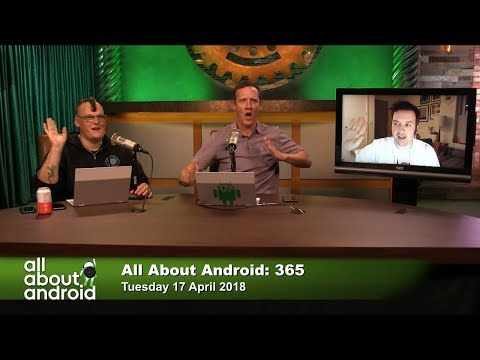 All About Android 365: WOW-wei