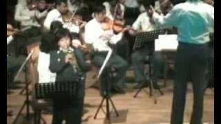 Wuri Trumpet Solo - Indonesia Institute of The Arts Yoogyakarta - Music Department - ISI