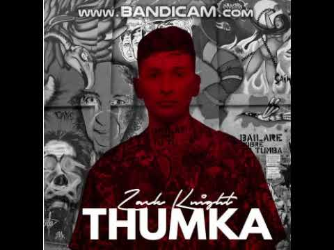 Zack Knight - Thumka [Instrumental]