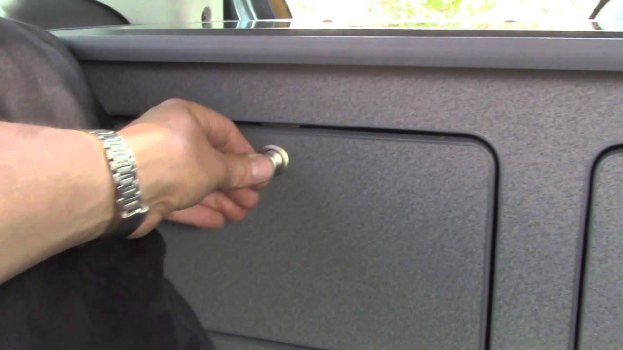 Best Used Minivan >> Berlingo/Partner micro camper conversion   FunnyDog.TV