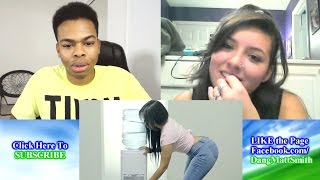 Drake Hotline Bling Music Video REACTION on Chatroulette