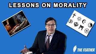 LESSONS ON MORALITY
