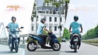 Vietstarmax | Làm Phim quảng cáo TVC Xe máy điện MBI X 90s 2019 | Phim doanh nghiệp - Viral video