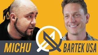 Michu vs Bartek USA - Kto lepiej rozpozna Ferrari?
