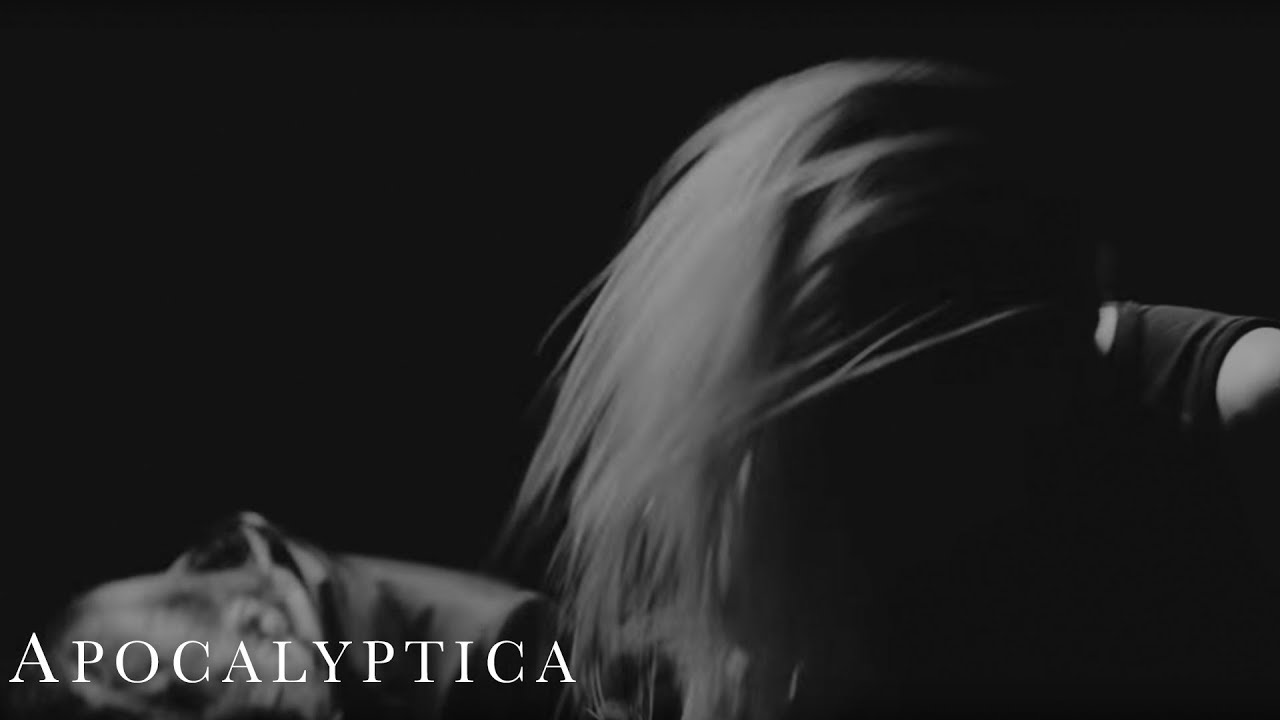 Apocalyptica - 'The Symphony Of Extremes&a