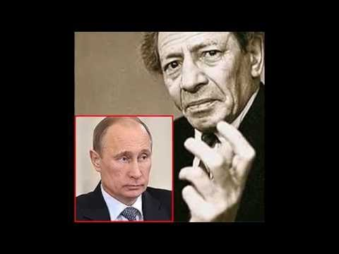 Предсказания Вольфа Мессинга о будущем России