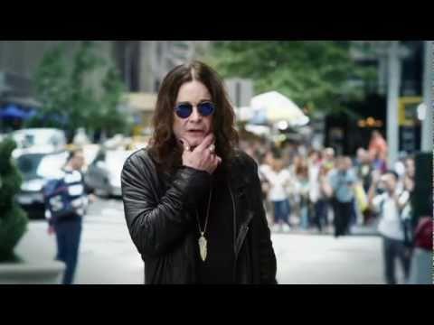 Ozzy Osbourne sings John Lennons How?