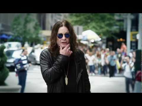 Ozzy Osbourne sings John Lennon's