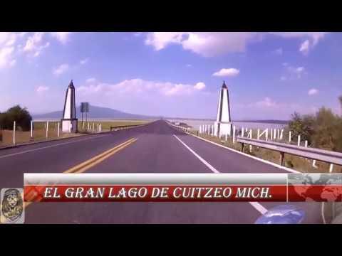 #8 RODADA MORELIA A LEON MOTOFIESTA LEON 2017, LOS LEONES PURUARAN MICH.