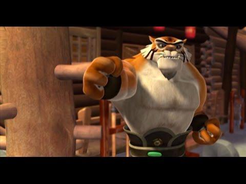 Kung Fu Master of the zodiac - Epizode 7 (cartoon)