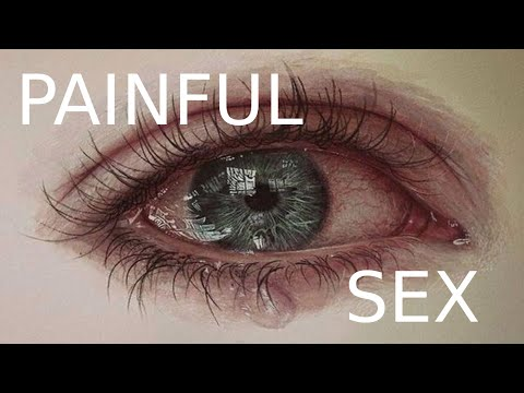 Sex Therapist: Wives Must Endure Painful Sex? | God is Grey
