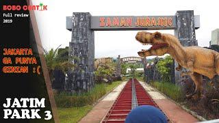 JATIM PARK 3 Full Review Gak nyangka sekeren ini dalamnya