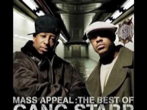 Gang Starr - Tha Squeeze (2011 Remix)