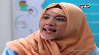 Pengasihan Kelabang! | Menembus Mata Batin The Series | ANTV Eps 228 18 April 2019 Part 4