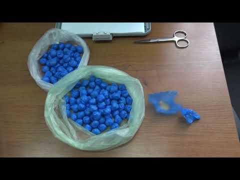 В Кинешме задержали  мелкооптового поставщика наркотиков
