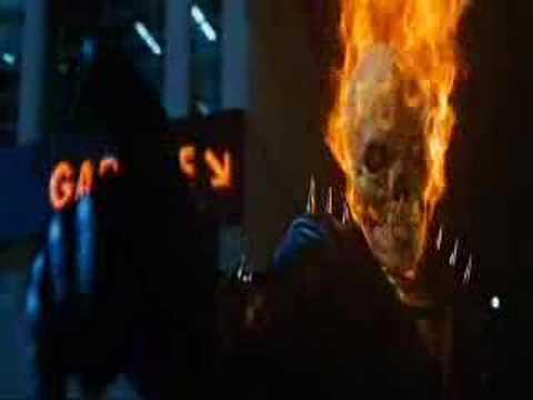 Judas Priest Leather Rebel Ghost Rider