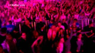 Coldplay - Viva La Vida (Live @ Glastonbury 2011)