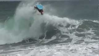 Tanner McDaniel: Learn what goes through the mind of a 13 year old wave riding prodigy