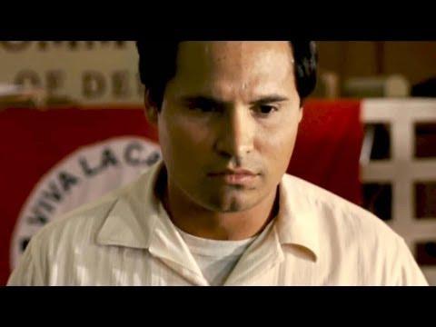 CESAR CHAVEZ Movie Trailer (2014)