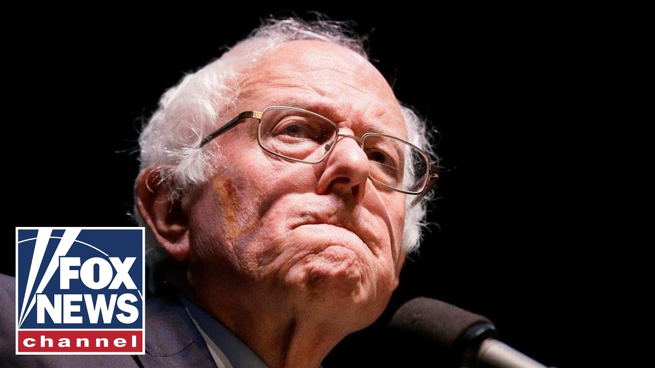 Bernie Sanders moved the party further left than Obama: Chris Wallace