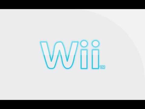 Nintendo Wii - Plaza Music
