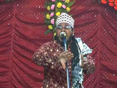 DILBER SHAHI WITH HABIBULLAH FAIZI - NEW NAAT SHARIFF # KOLKATA