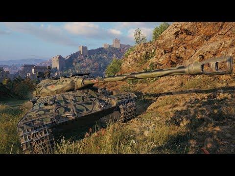 world of tanks preferential matchmaking list 2018