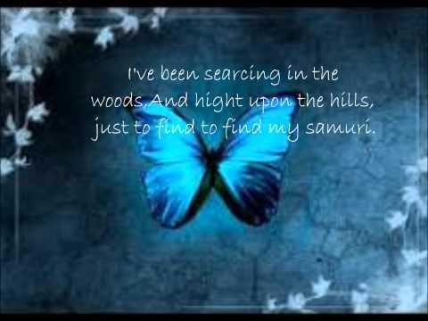 SMiLE.dk - butterfly (lyrics)