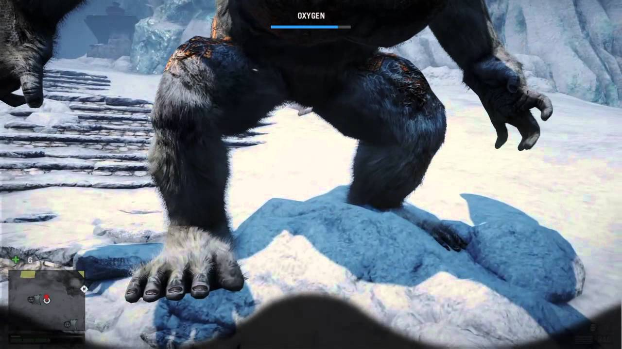 Far Cry 4 Valley Of The Yetis Dlc Trophy Guide And Roadmap